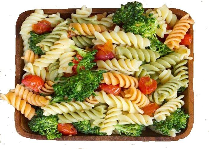 Makaronnyj-salat